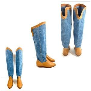 Cat balou boots